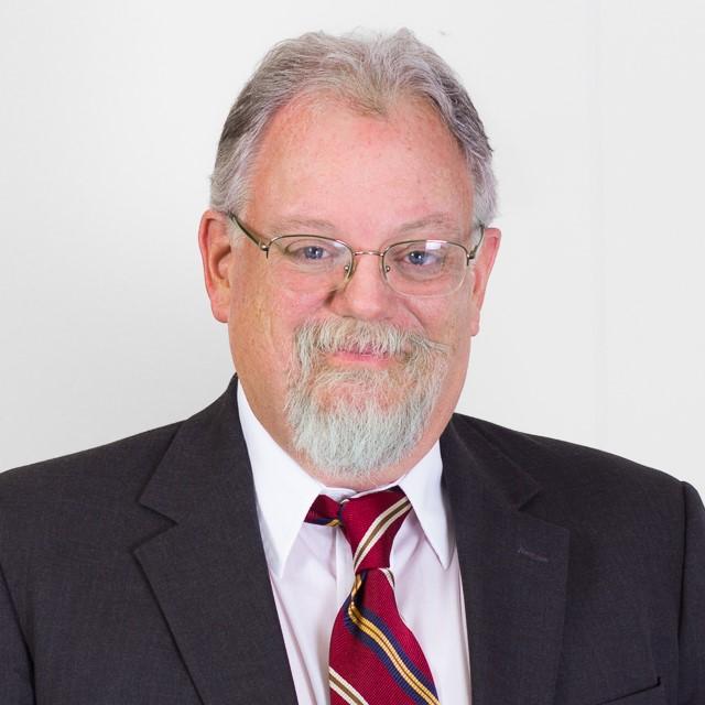 John Ludlow PhD.